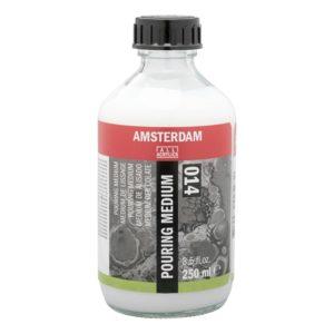 Mediums 250 ml