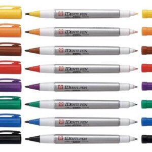 Stiften & Markers